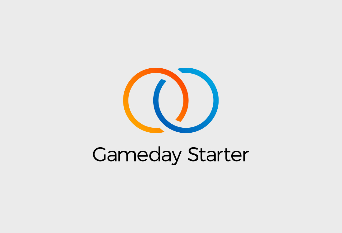 Gameday Starter logo